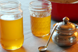 indian Ingredient substitutions ghee