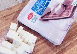 healthy butter masala Haldirams paneer