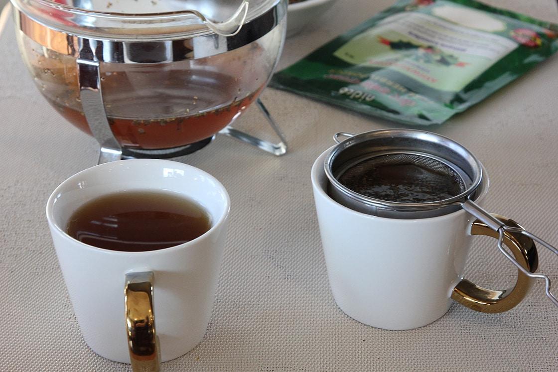 Adaptogen Teas