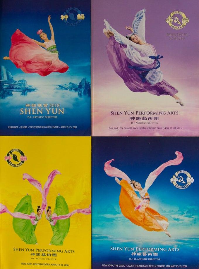 Shen Yun Review