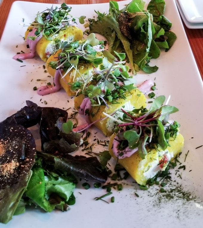 foodie experiences epif restaurant