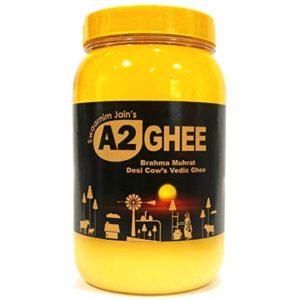 Swaarnim Jain's A2 Ghee