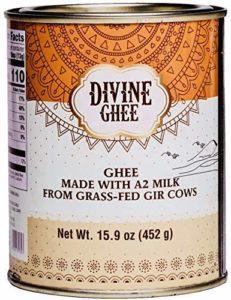Divine Ghee